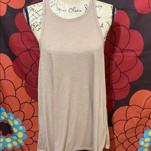 Free people tank top new without tags